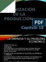 Eficiencia Tecnologica y Economica