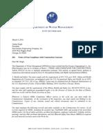 DWM Pan Oceanic OSHA Correspondence 160304