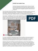 Case In Affitto PIACENZA Su Gratis Casa