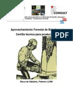 Cartilla AFBI Para Productores 200606