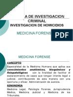4d Medicina Forense