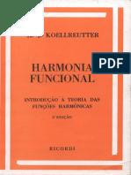 Koellreutter Harmonia Funcional Koellreutter Copy