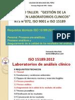 5.Requisitos Técnicos Iso 15189-2012-f.alva