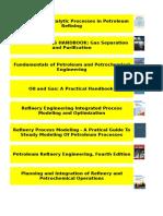 Links de Livros de engenharia quimica
