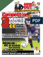 Edition Du 11 03 2016