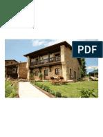 Casa Modelo España