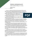 Comentario Artículo de Condominio y Partición Nociva