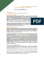 Droit International Économique - CM