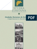 Studia Lusitana 8_Metellinum