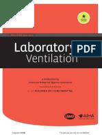 ANSI AIHAZ9.5 2012(LaboratoryVentilation)