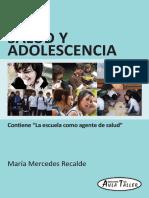 Salud ADOLESCENTE