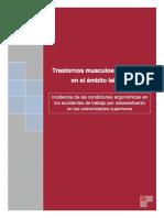 PT12-PREVENCIA TME en El Ambito Laboral