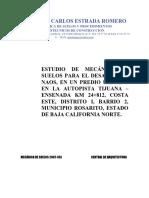 Mecanica de suelos (entregada post dación) Parte I.pdf
