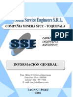 Presentacion SSE
