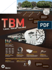 Tunnel Boring Machine for Crenshaw/LAX Transit Project