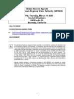 MPRWA Agenda Packet 3-10-16