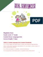 ED 451- Magdalen Uson Multimedia Lesson Plan