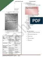 Febrile Convulsion, Paediatrics