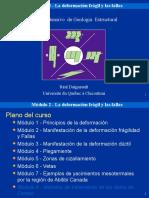 Modulo 2 Deformacion Fragil