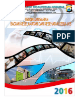 Pedoman Organisasi k3 RS MFK 3 Baru Benar