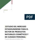 Estudio de Cosmeticos Naturales Ee