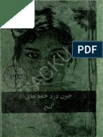 Khoon Dar Dakhmaha e Ganj - Parvez Qazi Sa'eed (Farsi)