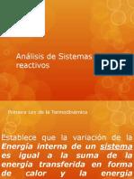 Analisis de Sistemas Reactivos