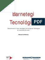 BT+Euskadi Manual