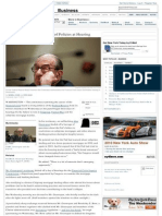 Greenspan Rejects Criticism of Policies at Hearing