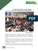 2016-03-10 Estamos Listos y Vamos Juntos Por La Victoria; Nuestro Proyecto Es Chihuahua, Dicen Delegados a Enrique Serrano