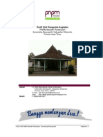 Profil UPK Banyuputih
