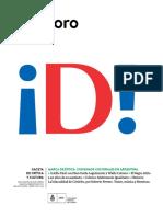 Unc Editorial Gaceta Deodoro 46