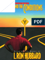 Ethics and the Conditions Booklet