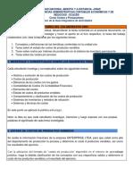Anexos de La Guia de Actividades Costo y Presupuestos.