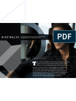 Mike Walsh - Futurist and Keynote Speaker