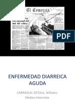 01 - Diarrea Aguda