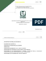 Guia Dx Situacional Por Servicio en Hospitales 2014
