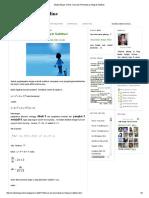 Media Belajar Online_ Soal Dan Pembahasan Integral Subtitusi