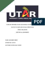 TRM Assignment.docx
