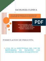 Farmacologia Clinica Grupo 5