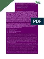 evaluacion de  software educativo