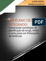 An Integrated Mine Plan-Port