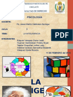 LA INTELIGENCIA. PPT.pptx