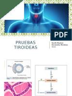 Pruebas-tiroideas