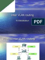 InterVLAN