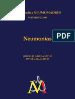 NEUMONÍAS José Luis García Satué monograf neumomedrid 2005