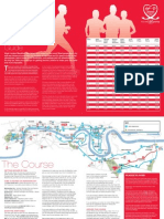 2010 London Marathon Spectator Guide