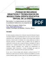 1 21 VILLATORO Maria Operatividad de Recursos Didacticos y Tecnologicos en Moodle Para Oferta Educativa Virtual de La DGEST
