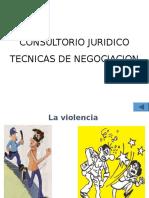 Diapositivas Tecnicas Juridicas