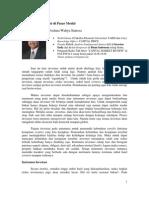 Memahami Investasi Di Pasar Modal